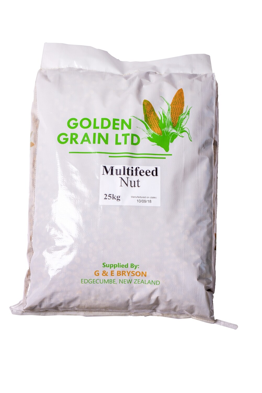Multinut - 25kg