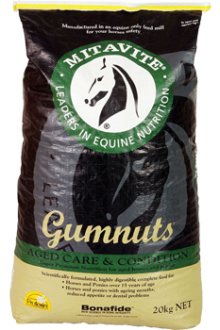 Gumnuts GUM