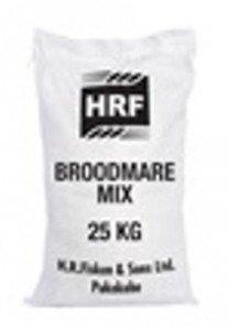 Broodmare Mix 25kg bag BMARE