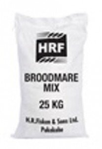 Broodmare Mix 25kg bag