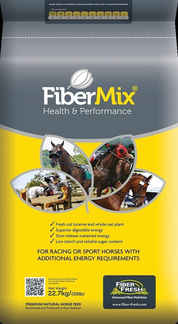 Fiber Mix