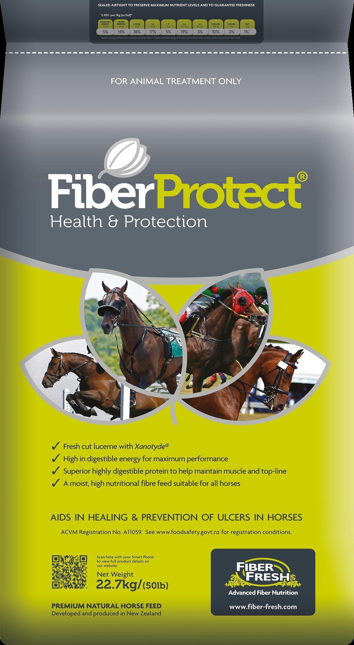 Fiber Protect FPRO