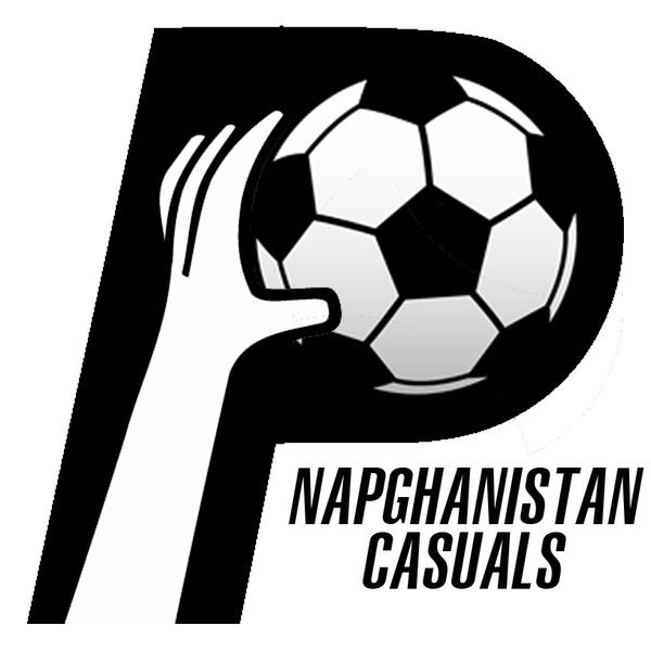 NAPGHANISTAN CASUALS