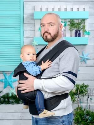 Эрго рюкзак Karaush
