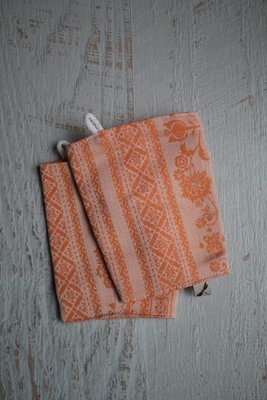 Накладки для сосания Karaush Adel Orange
