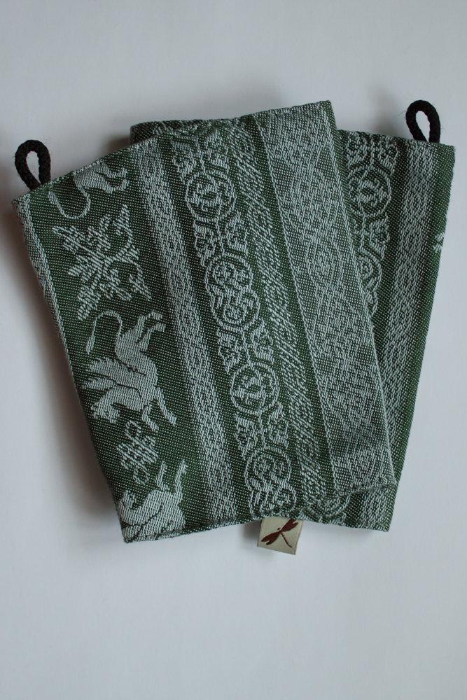 накладки для сосания Karaush Kuzma Grass
