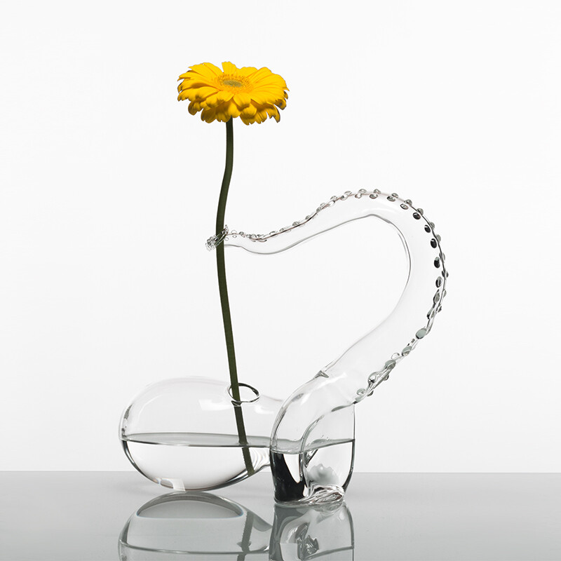 Tentacle Vase - Polpo Collection