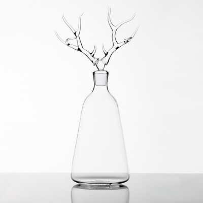 Deer - Trophy Bottles