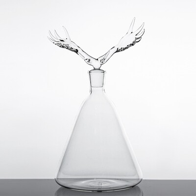 Moose - Trophy Bottles