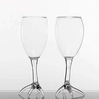 Wine Glasses - Gajna Wine Set