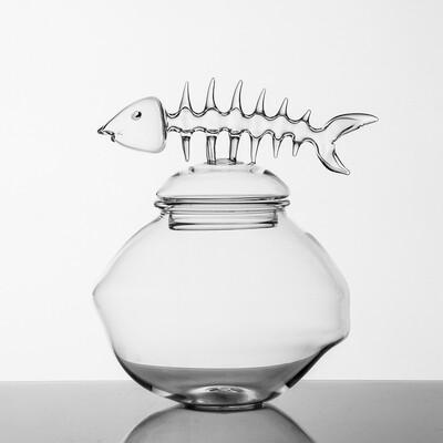 Esca Jar