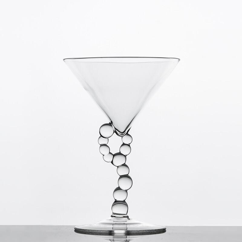 Martini Glass - Alchemica Collection