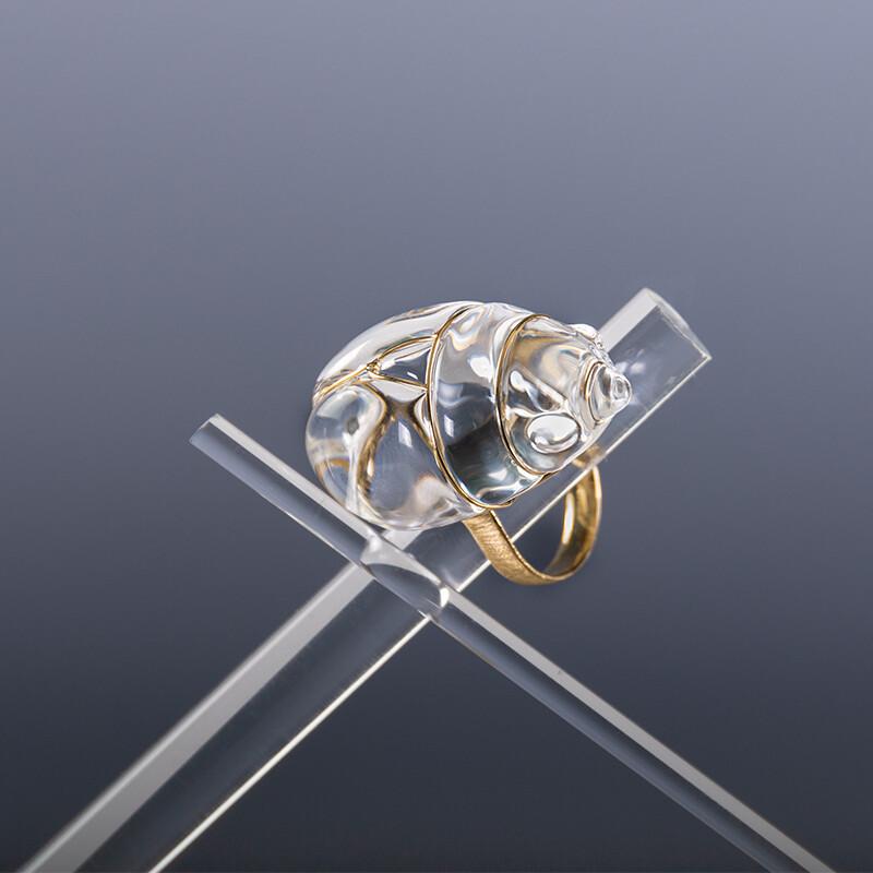 Ring - Scarabeus Jewelry Set