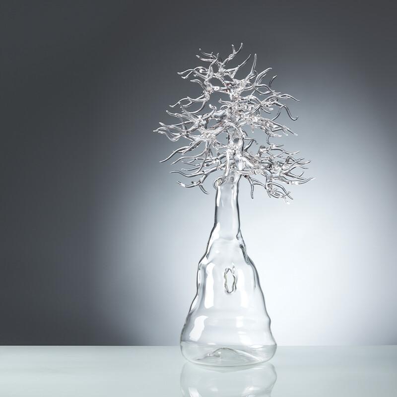 Glass Bonsai #2017-01