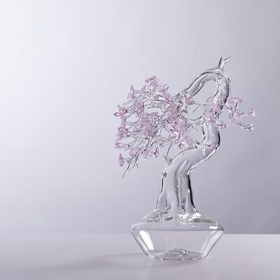 Blossom Bonsai #2019-04