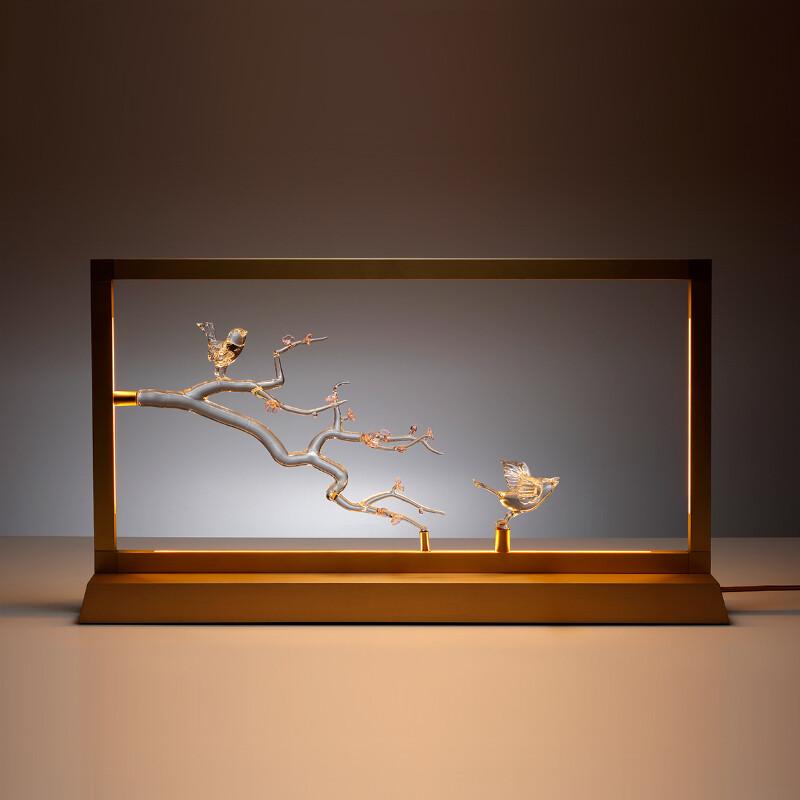 'Birds'  E-Sumi Collection