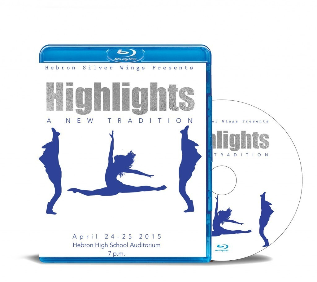 Silver Wings Highlights Blu-ray 2015