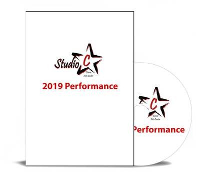 Stars 2019 Performance One show - DVD