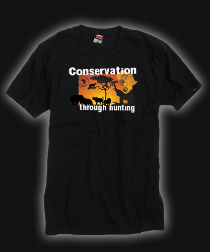 Conservation through Hunting