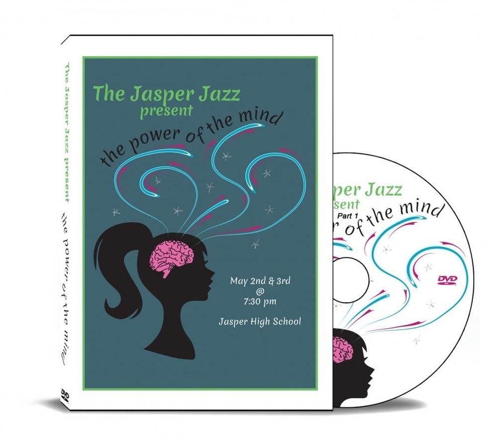 Jasper Jazz DVD 2014