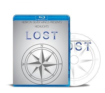 Silver Wings Lost Blu-ray 2017