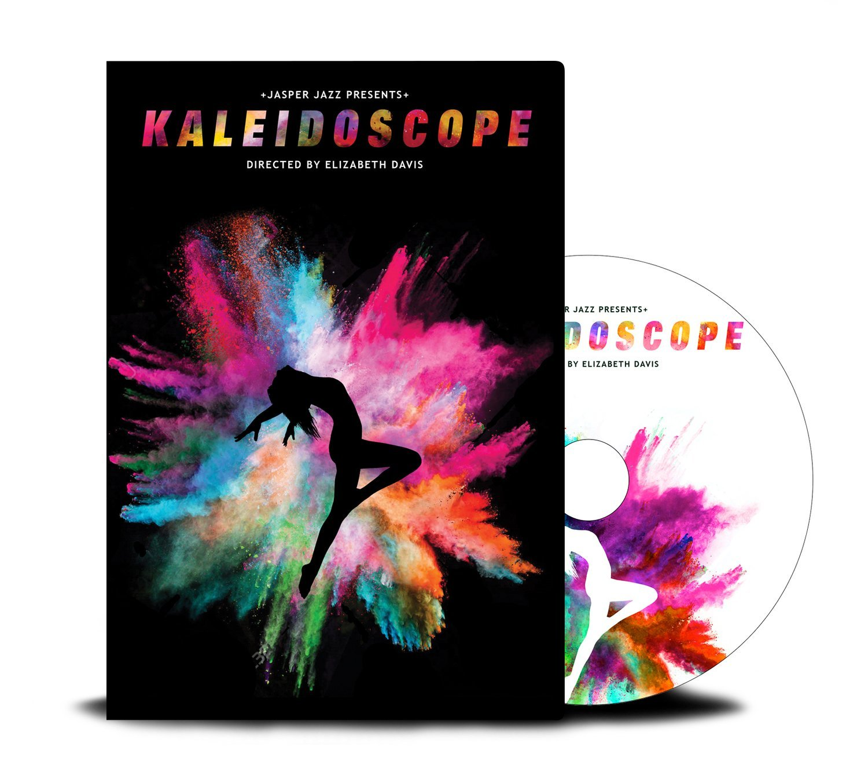 KALEIDOSCOPE DVD 2017