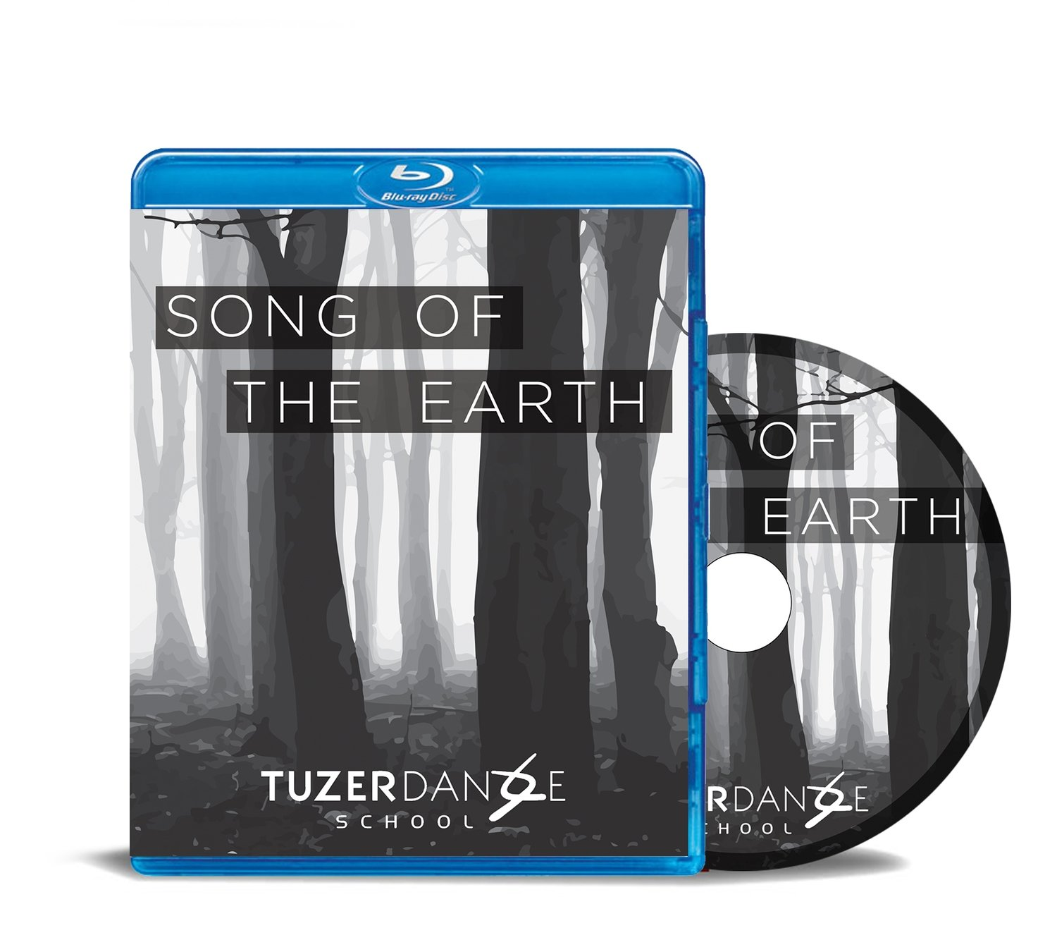 TUZER DANCE - SONG OF THE EARTH BD