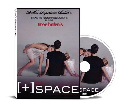 Positive Space 2013 DVD