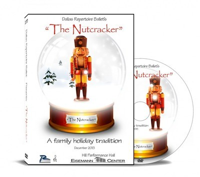 The Nutcracker 2013 DVD
