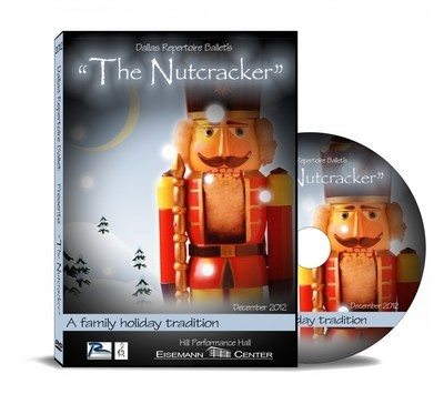 The Nutcracker 2012 DVD