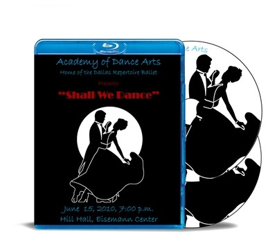 Shall We Dance 2010 Blu-ray