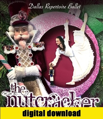 The Nutcracker 2018 Digital Download
