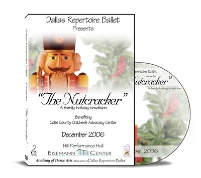The Nutcracker 2006 DVD
