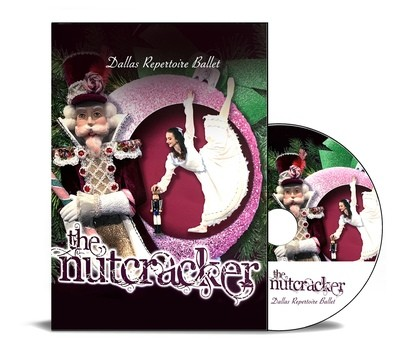 The Nutcracker 2018 DVD