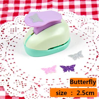 Troqueladora para Scrapbook Artwork DIY - Mariposa.