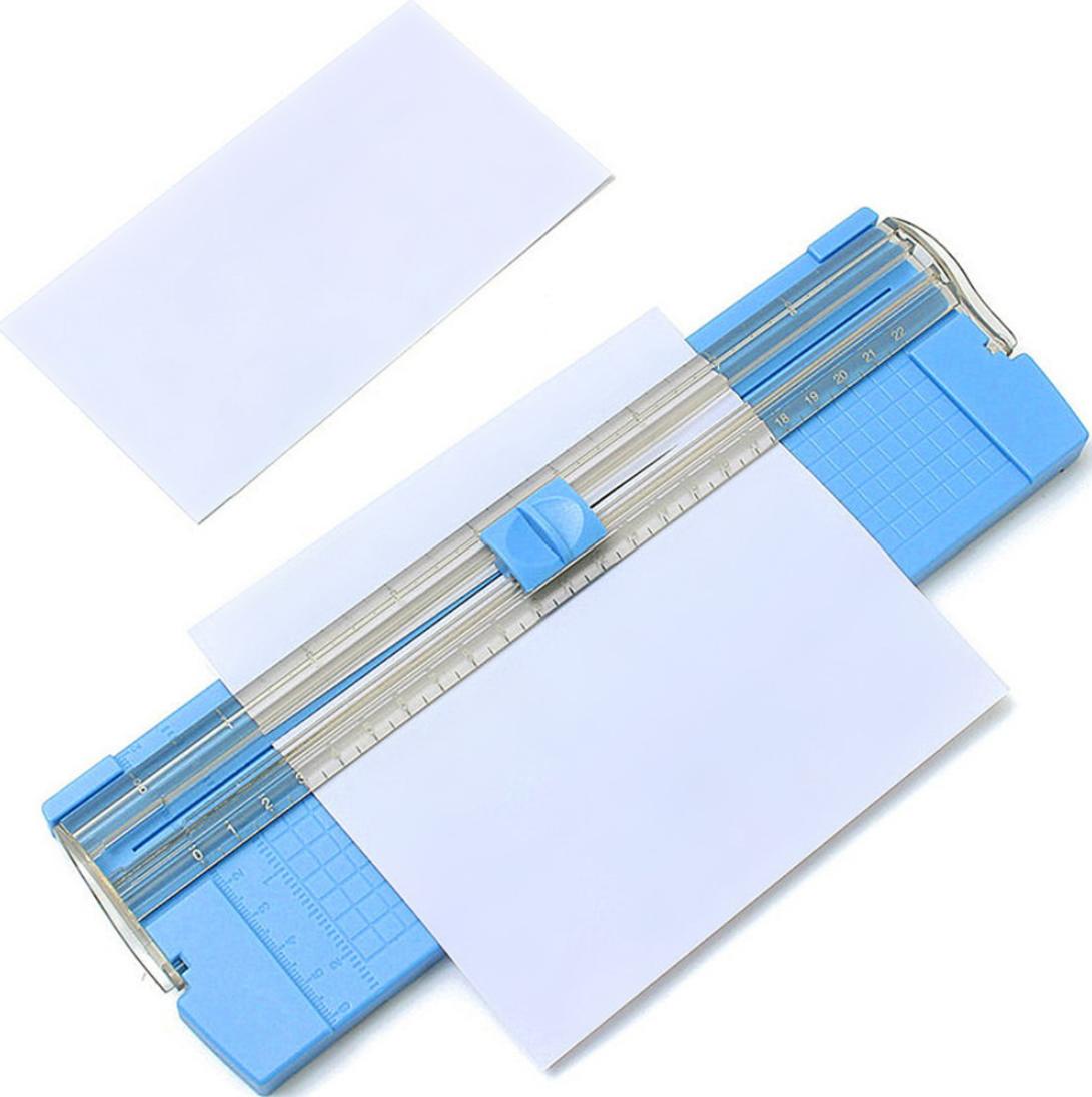 Cortadora de Papeles, Fotos, Scrapbook Tamaño Carta