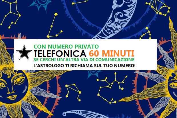 Consulenza Telefonica 1 ora