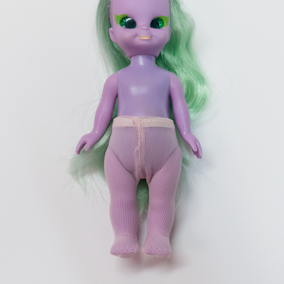 Tights for Emerald Witch: Pale Pink