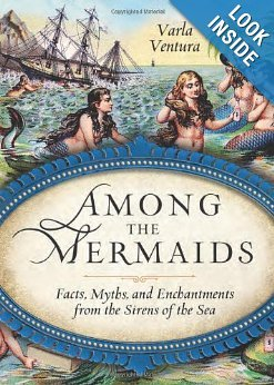 AMONG THE MERMAIDS C1803