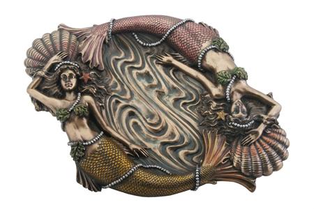 TREASURE KEEPER-MONARCHS OF THE SEA YTC7773