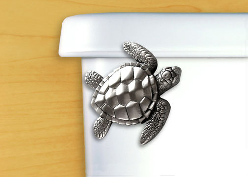 SEATURTLE FLUSH HANDLE