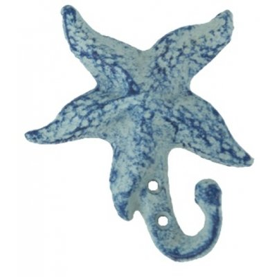 STARFISH WALL HOOK