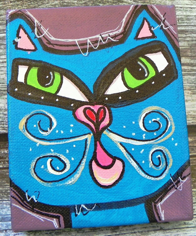 Cat-A-Tude