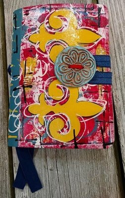Boho Gypsy Journal (Small)