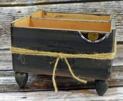 Box Storage x2