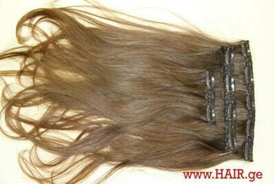 20'' hair extensions