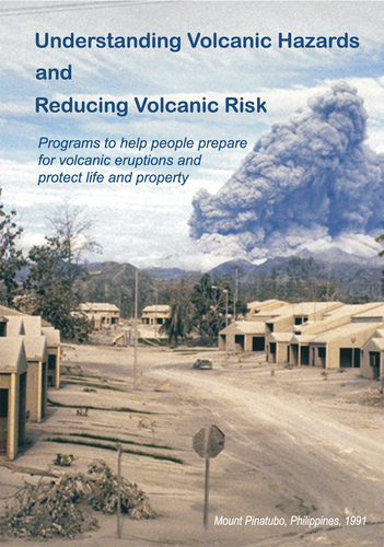 Understanding Volcanic Hazards DVD - PAL format (Europe)