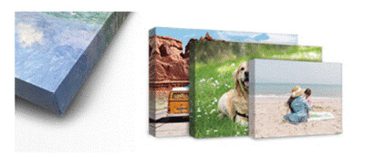 Gallery Canvas Wraps