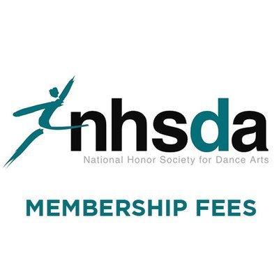 Honor Society Fees