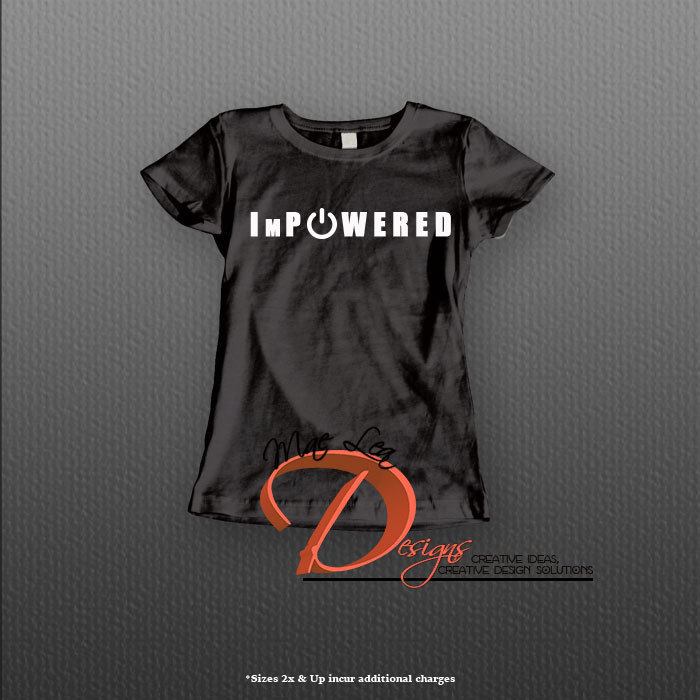 IMPOWERED - Black